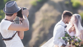 Things That Wedding Photographers Want To Tell You, But Can't
