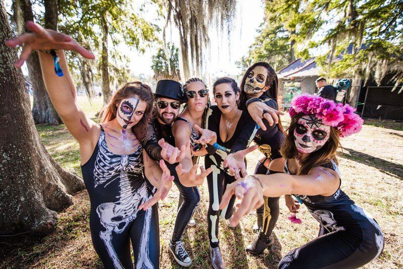Voodoo-Fest