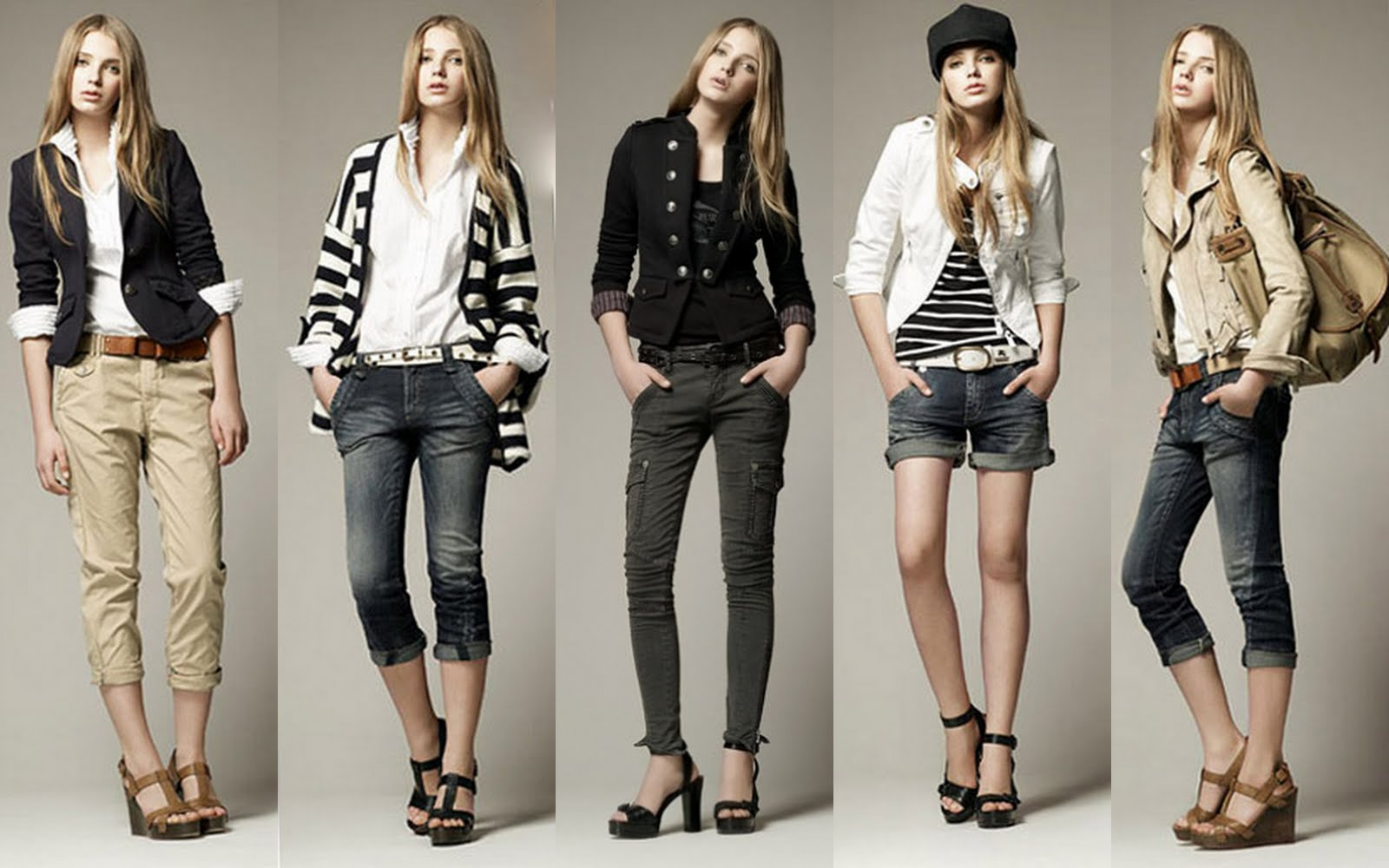 Fashion-Brands